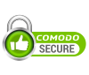This website has an Comodo SSL certificate